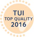 TUI TOP QUALITY 2016