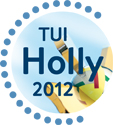 TUI Holly 2012
